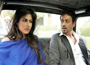 Irrfan Khan & Chitrangda Singh